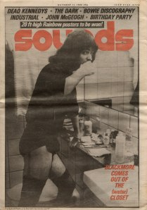 Sounds - October 11, 1980